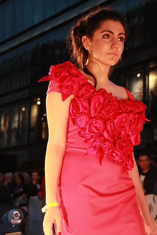 GaleriesLafayetteBerlin Event La mode c'est vous 18