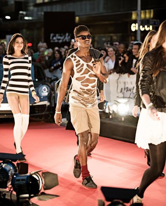 GaleriesLafayetteBerlin Event La mode c'est vous 2