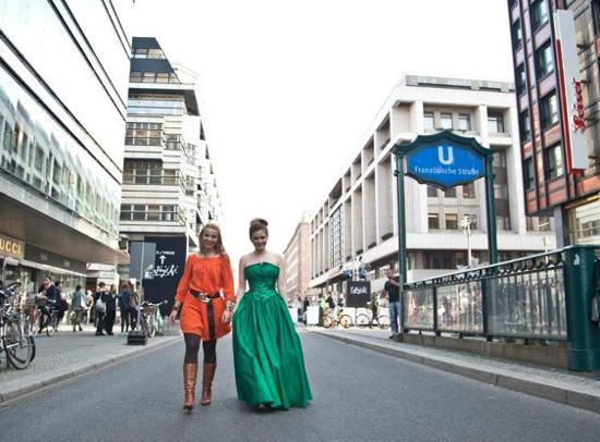 GaleriesLafayetteBerlin Event La mode c'est vous 6