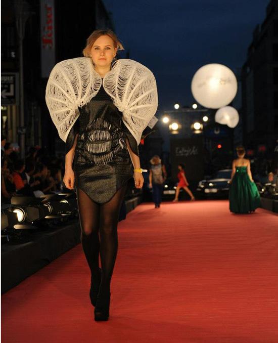 GaleriesLafayetteBerlin Event La mode c'est vous 9