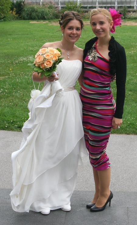 Hochzeitslook 5
