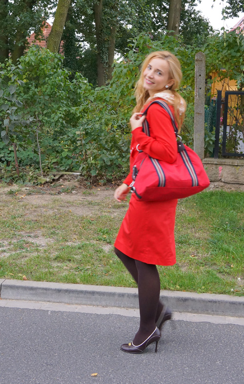 Marie Outfit Rot 3