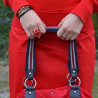 Marie Outfit Rot 4