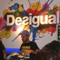 DESIGUAL Friends and Family Fiesta Berlin