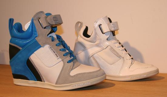 G-Star Raw Footwear Frühjahr Sommer Kollektion 2013 2