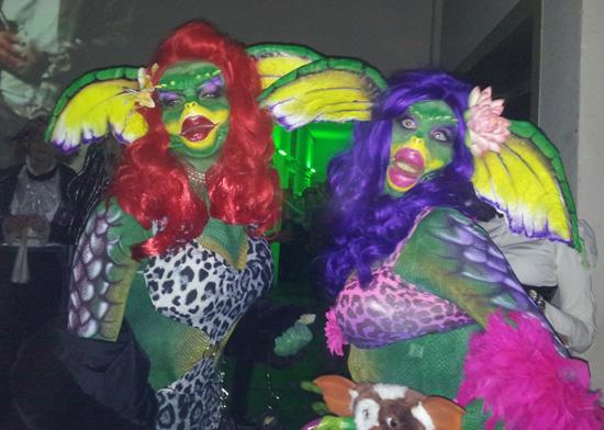 Gremlins Halloween Kostüm