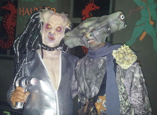 Hai Halloween Kostüm Hammerhai
