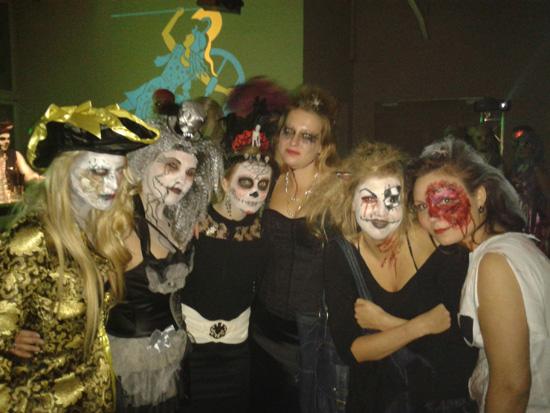 Halloween 2012 6