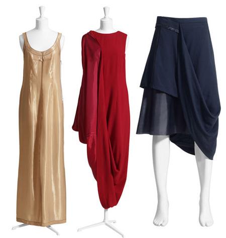 Kleider Maison Martin Margiela for H&M Kollektion