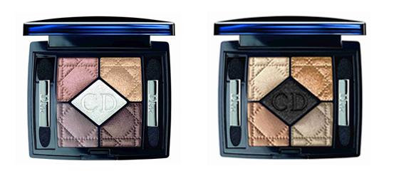Le Grand Bal - Der Dior X-mas Look 2012 1