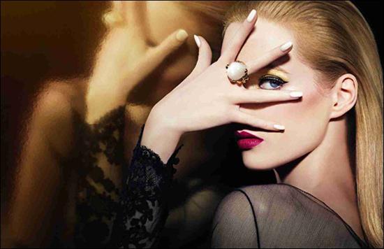 Le Grand Bal - Der Dior X-mas Look 2012