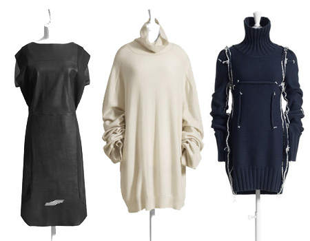 Maison Martin Margiela for H&M Kollektion Pullover
