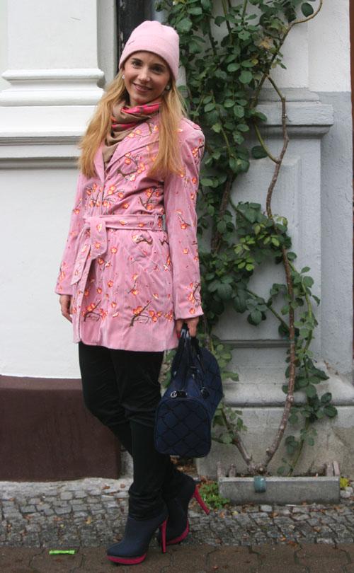 Pink Love 3