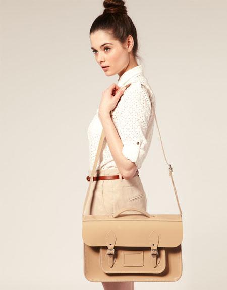 Satchel Bag ASOS