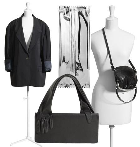 Taschen Maison Martin Margiela for H&M Kollektion