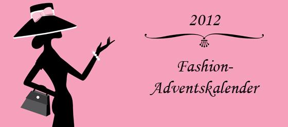 Die besten Online-Fashion-Adventskalender 2012