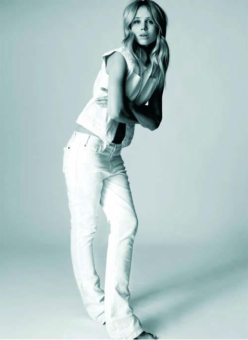 Elin Kling for Guess Marciano Lookbook05