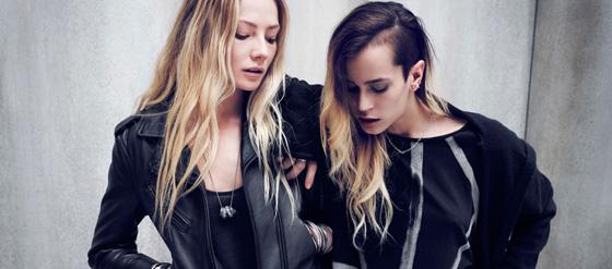 H&M Divided Grey Kollektion 2012