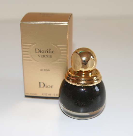 Nagellack Dior Le Grand Bal Diorific Vernis 901 Diva 1