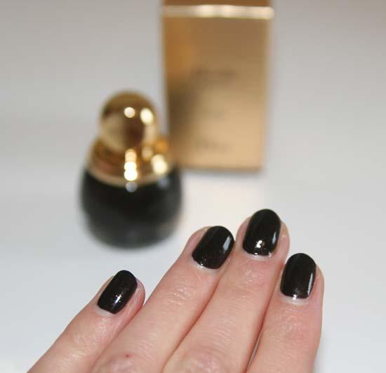 Nagellack Dior Le Grand Bal Diorific Vernis 901 Diva 4