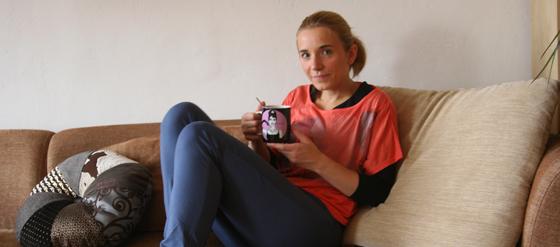 Relaxing Sunday mit der Esprit Wellness Collection
