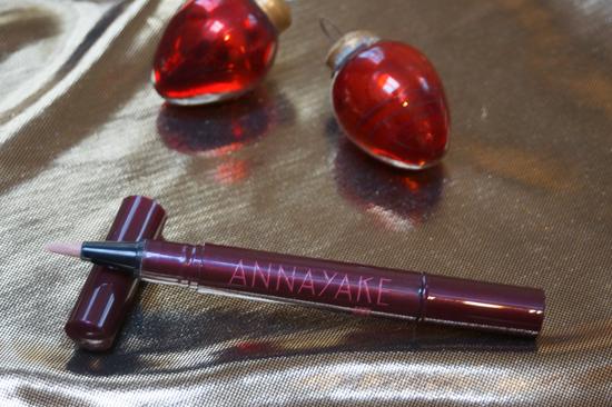 Annayake Concealer Pinceaux Lumière 1