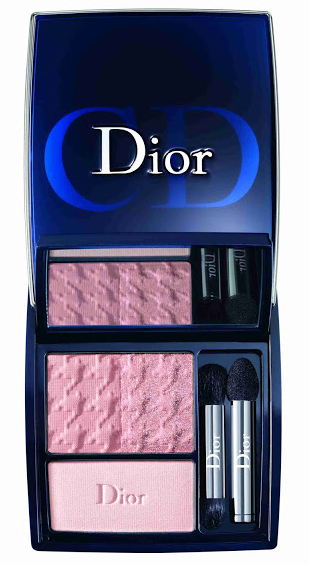 Dior Chérie Bow 3 Couleurs Cherie Bow Edition Smoky Rose