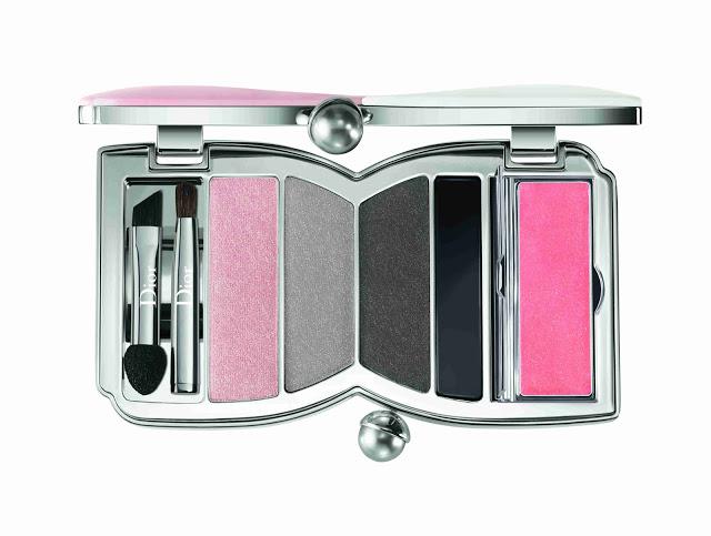 Dior Star Produkt Palette Cherie Bow 001