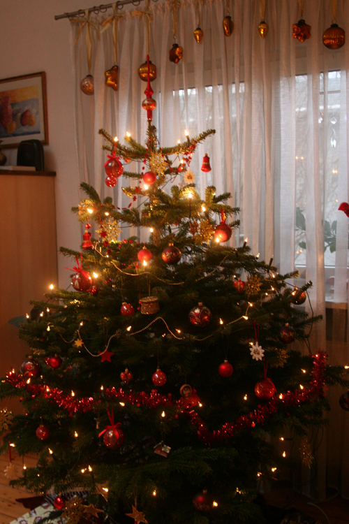 Frohe Weihnachten 2012 1