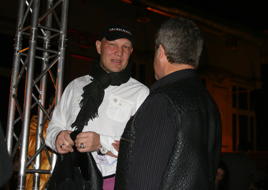 7. Berlins Night of Fashion BNOF 2