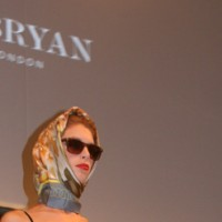 FABRYAN Runway Show Berlin Herbst Winter Kollektion 2013 14