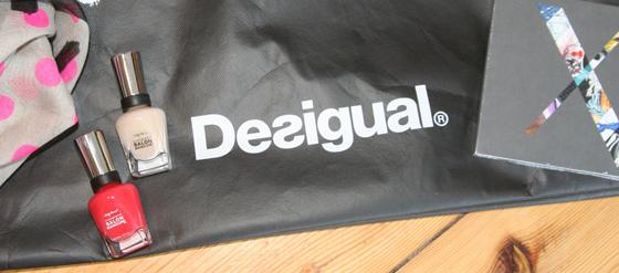 Gewinnt eine Berliner Modewoche Messe-Goodie Bag