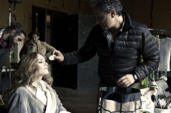 H&M Conscious Collection Vanessa Paradis ist das neue Gesicht 2013 3