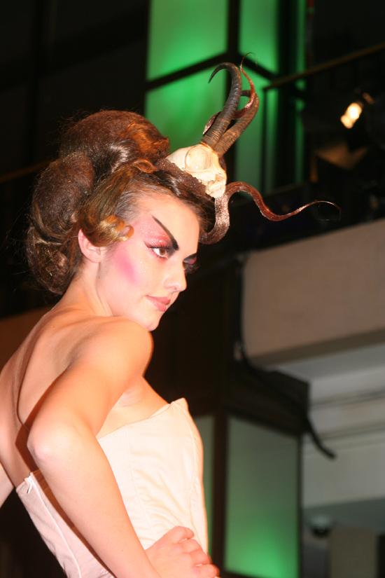 Pre Fashion Week Show im Felix mit DENNY K Agency 1