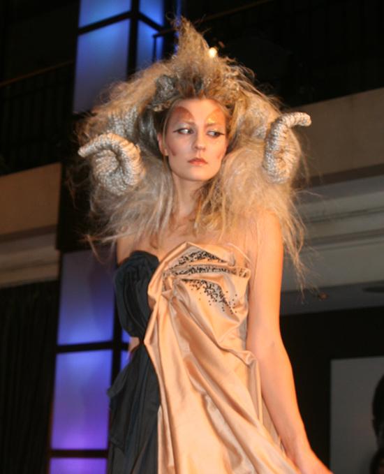Pre Fashion Week Show im Felix mit DENNY K Agency 3