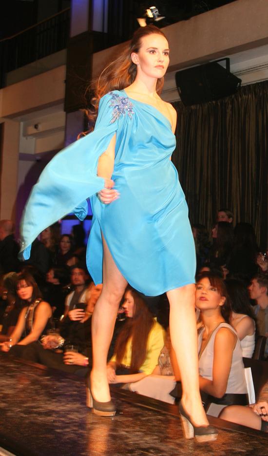 Pre Fashion Week Show im Felix Richard Kravetz 2