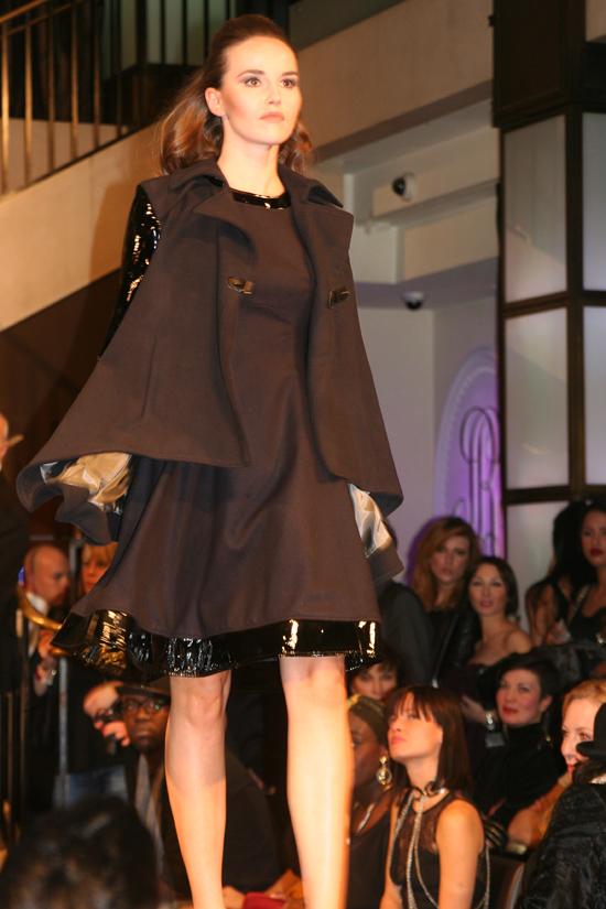 Pre Fashion Week Show im Felix Tamina von Ribaupierre 1