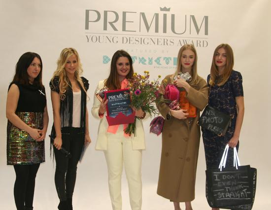 Premium Young Designers Award 2013 1