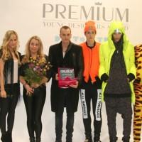 Premium Young Designers Award 2013 2