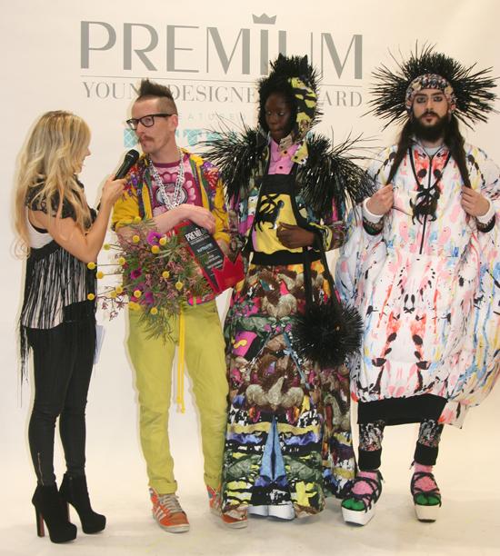 Premium Young Designers Award 2013 3