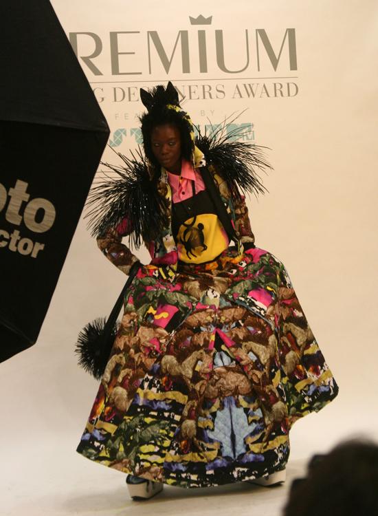 Premium Young Designers Award 2013 6
