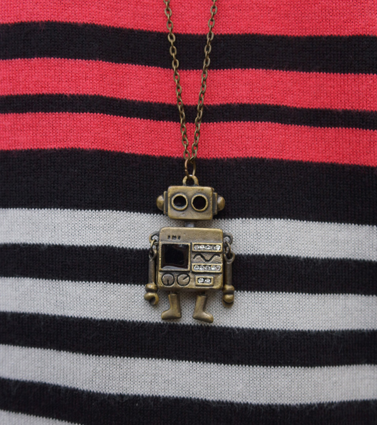 Roboter Kette Roboter-Kette