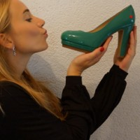 Der perfekte Schuh