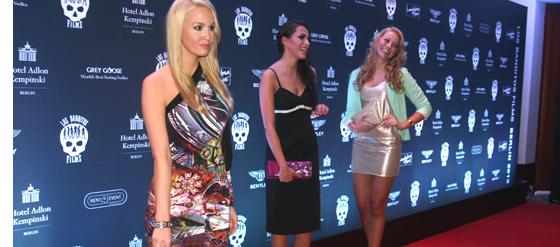 Los Banditos Goes Wild Party im Adlon 2013