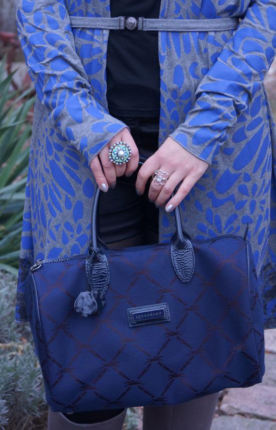 Outfit grau blau 3