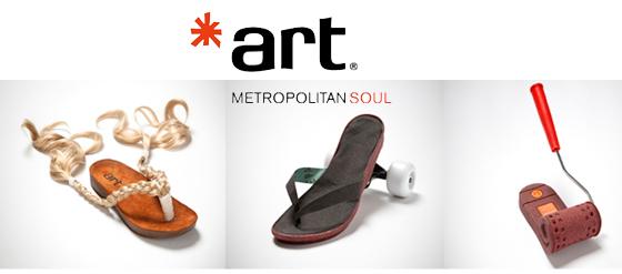 Shoestorming Nachwuchspreis der Schuhmarke ART 2013
