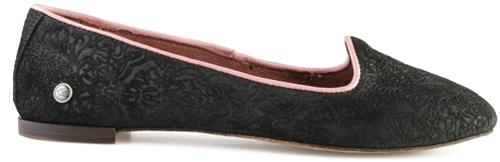 Slipper von Neosens Molinera schwarz