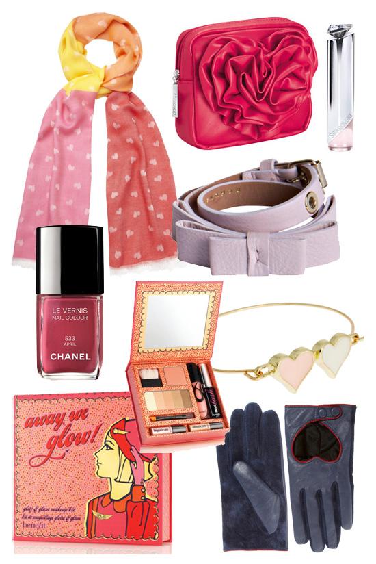 Die schönsten Valentinsgeschenke für die Frau