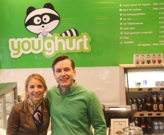 Youghurt Berlin 01