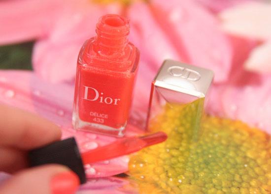 Dior Vernis Nagellack Délice 433 01